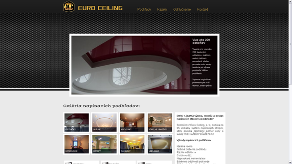 euroceiling.sk